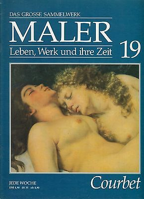 Maler 19 - Gustave Courbet