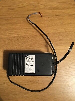 Battery Charger/ Power Supply for Stannah Stairlift - 25090140009