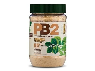 Bell Plantation PB2 Powdered Peanut Butter 1 lbs
