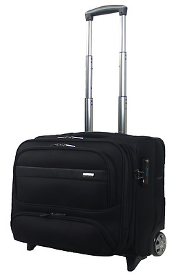 "Verage Business Essentials 18.5"" Mobile Office"