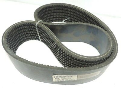 "Goodyear 7/VX500 HY-T Wedge Torque Team Cogged Belt 5 Rib 50"" Long"