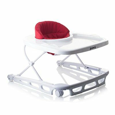 NEW Baby Infant Joovy Spoon Walker Toy Red FREE SHIPPING