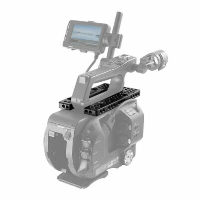 SmallRig U-Shape Top Plate for Sony FS7/FS7II with ARRI extension block 1975