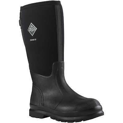 """Muck Boot 15.5"""" Chore XF Boot Size 8"""