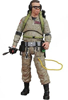 Ghostbusters Select Serie 6 Actionfigur: Louis Tully in Uniform