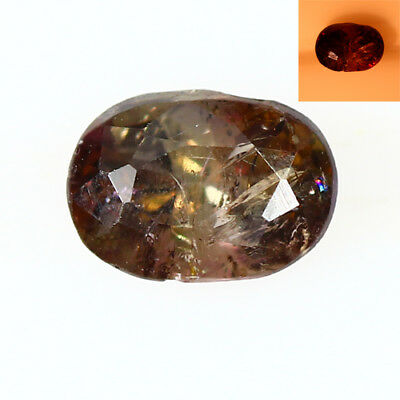 1.910 Ct  Earth Mined Unique Dazzling 100% Natural Dancing' Color Change Axinite
