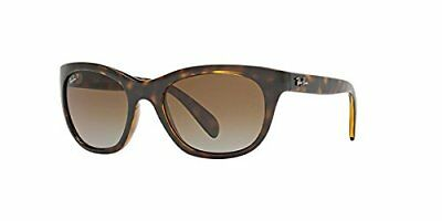 Authentic RAY-BAN RB4216 - 710/T5 High Street Polarized Sunglasses  *NEW*