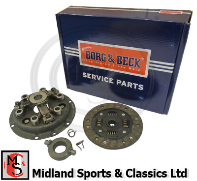 SPRITE Mk I MINOR 803cc // 948cc A30 // A35 // A40 CLUTCH KIT 803 // 948 ONLY