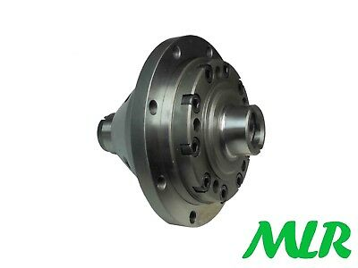 PEUGEOT/Citroen BE3/BE4 Getriebe LSD Differential Sperrdifferential