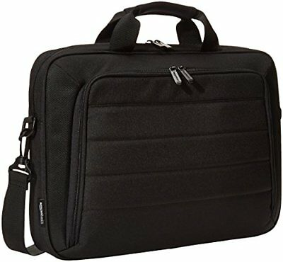"""NEW 15.6"""" Laptop and Tablet Case Black FREE SHIPPING"""