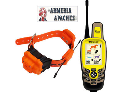Radio Collari per Cani da Ferma BS3603 KIT Elite
