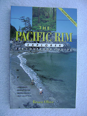 The Pacific Rim Book Maritime Nautical Marine (#096)