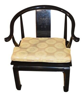 Vintage Century Asian Style Chair