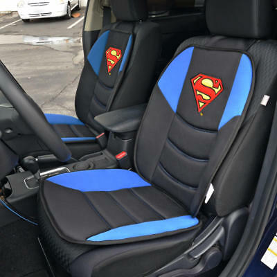 Superman Car Seat Cover
