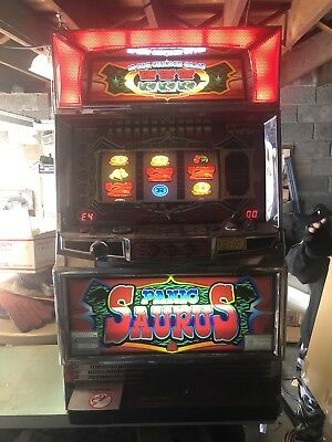 japanese slot machine Pick Up Only North Jersey 07029