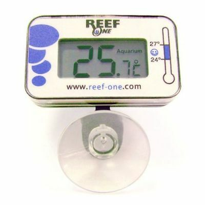 Biorb Reef One Submersible Digital Thermometer Aquarium Tropical Fish Tank