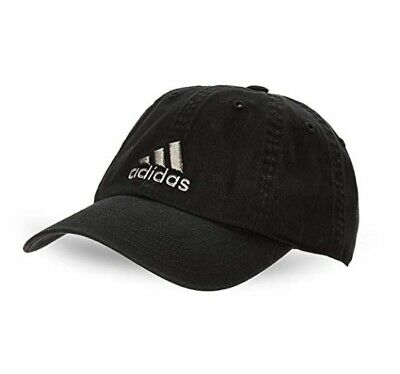 ADIDAS Ultimate II Mens Cap, Climalite Adjustable Fit Hat, Selected Color