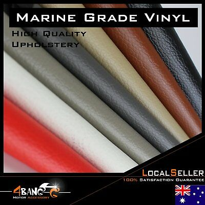 Polyurethane Leather Vinyl Fabric Upholstery Car Home Interior Decorate 7 Colors