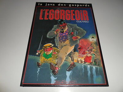 Eo La Java Des Gaspards Tome 1/ Be