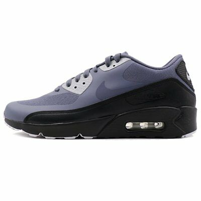 the best attitude 7d10f 00a8a Nike Air Max 90 Ultra 2.0 Essential Lt Carbon lt Carbon-Black 875695-