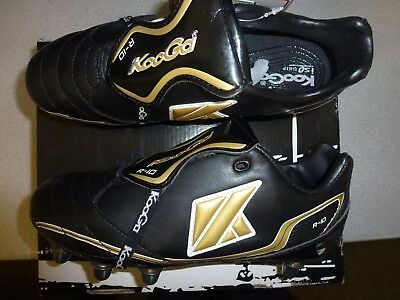 Kooga R-10 LCST Rugby Boot - Size 8