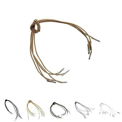 Elastic Hat Bands with Prongs for Fascinators for Millinery and Hats