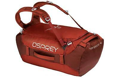 8f9f15467d Osprey Transporter 40 Travel Backpack Hiking Cycling Duffel Luggage Bag  Sports