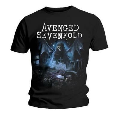 Avenged Sevenfold 'Recurring Nightmare' T-Shirt - NEW & OFFICIAL