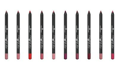 ESSENCE stay 6H true waterproof lipliner ++Farbwahl++ NEU
