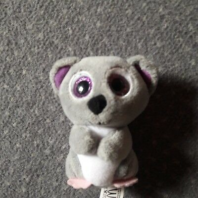 Mc Donald´s - Ty Beanie Boo - Mel - Nr. 3 - Koala - Happy Meal 2017