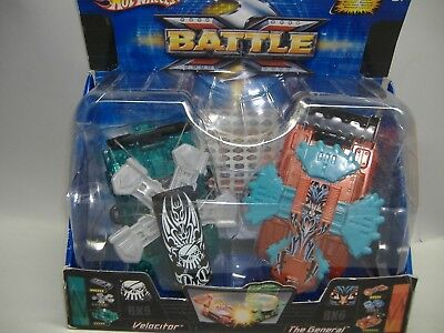 Hot Wheels - BATTLE  G8330* NEU & OVP
