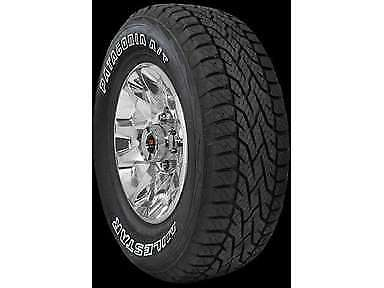 265 70r17 All Terrain Tires >> 2 New 265 70r17 Milestar Patagnia All Terrain Tires 265 70