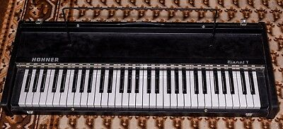 Hohner Pianet T Stimmstabiles analoges Stage Piano Rarität