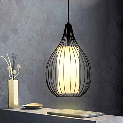 Pendant Light CZ2709 Modern Brief Style Chandelier Hanging Lamp With Lampshade X