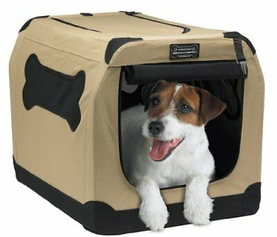 NEW Petnation Port A Crate Indoor and Outdoor Home for Pets FREE SHIPPING