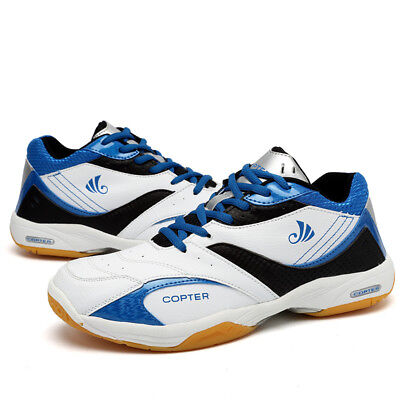 Mens Casual Badminton Shoes Tennis Sneakers Sports Tenis Indoor Athletic Shoes
