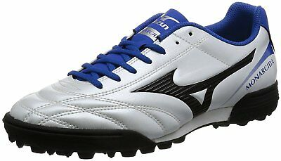 4c87da2d3de purchase mizuno soccer shoes monarcida 2 sw as super wide p1gd1722 white  us10.528.5 2f3fb