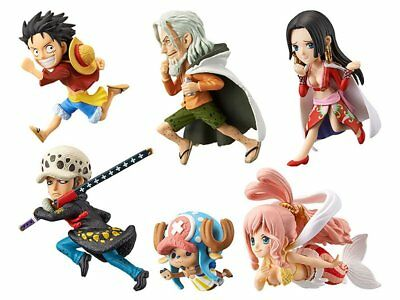 """One Piece World Collectible Figure Request Selection  INAZUMA 3/"""" MINI #RS02"""