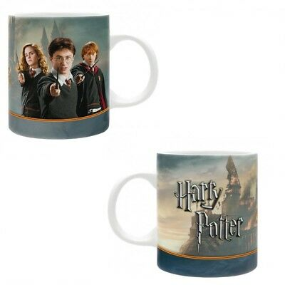 Tazza HARRY POTTER - Harry, Ron and Hermione 320 ml