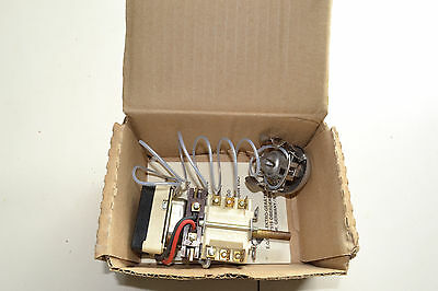 E.g. O.Kochplattenthermostat / Type: 76.71122.610/ New/Boxed