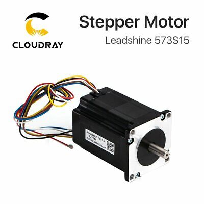 Leadshine 573S15 Stepper Motor 3-phase Hybrid Step for NEMA23 1.5 N.m 212 oz-in