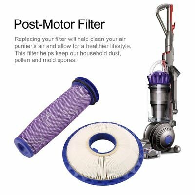 HEPA FILTER For Dyson DC19 DC20 DC21 & DC29 Pre & Post Motor Vacuum Cleaner Part - CAD $4.29 ...