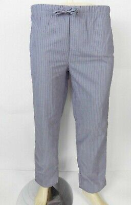 Men's Clothing Sleepwear & Robes Schlafanzug Men Lotto Lp4033 Grau Aus Baumwolle Sommer