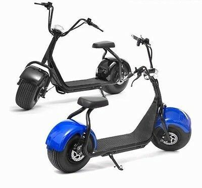 elektro scooter funsport sport picclick de. Black Bedroom Furniture Sets. Home Design Ideas