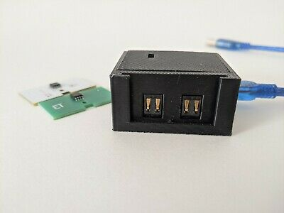 Stratasys EEPROM Material Rewriter & Refiller for Windows PC