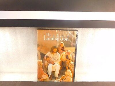The Lamb Of God on DVD New Sealed
