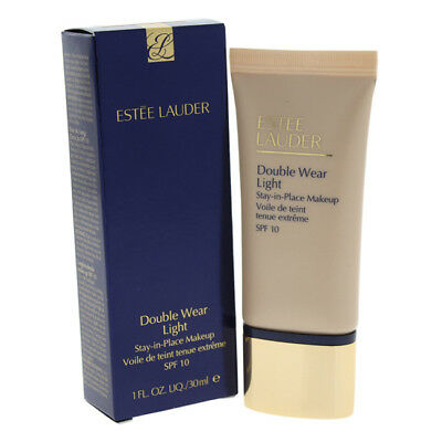 3 Pack Double Wear Light Stay-In-Place Makeup Intensity 3.5 by Estee Lauder- 1oz