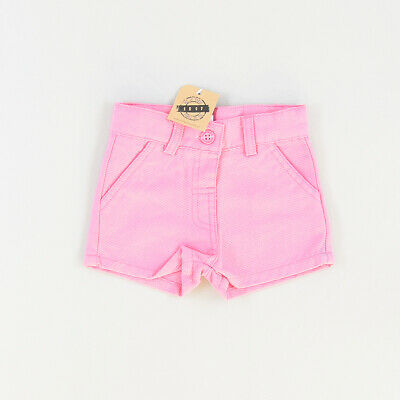 Shorts  color Rosa marca Newness 9 Meses  P002703