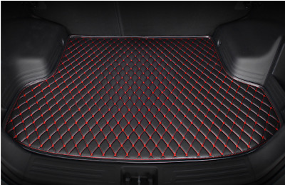 Fit For Toyota Highlander 2009-2013 Car Rear Cargo Boot Trunk Mat pad mats