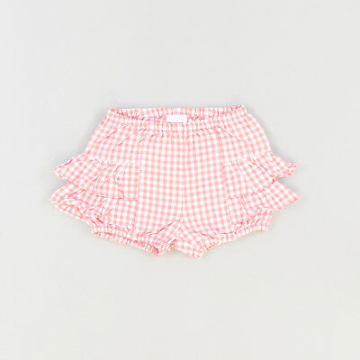 Shorts color Rosa marca Il Gufo 3 Meses  500495